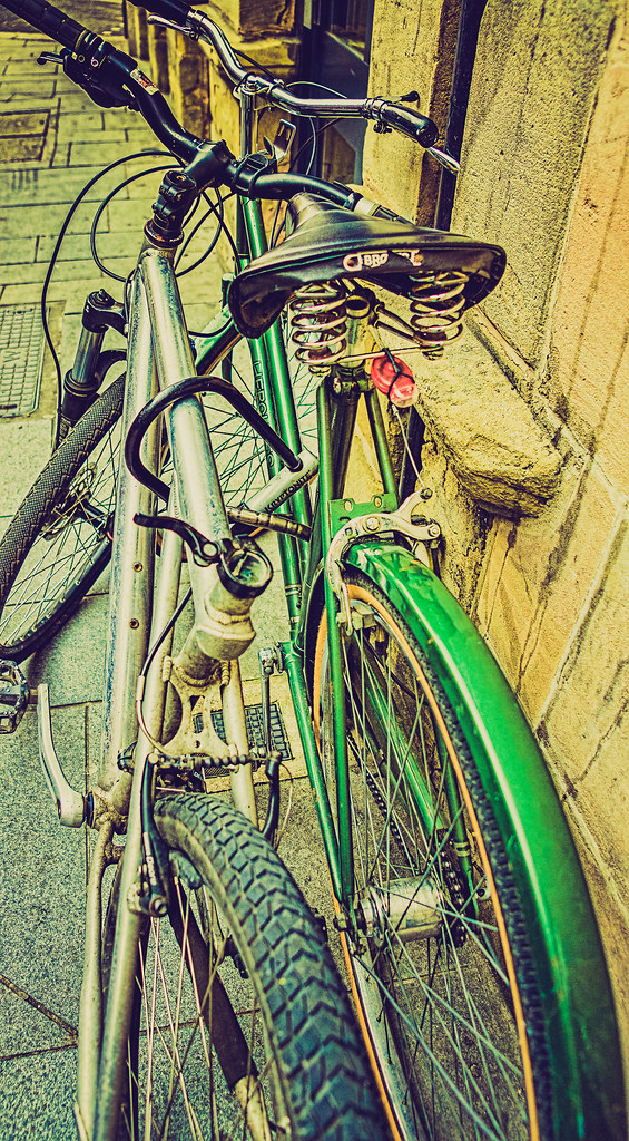 Yoga For Biking Offers Benefits