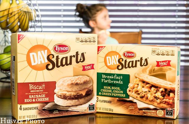 tyson day starts in_the_know_mom #BetterBreakfast  #TysonDayStarts