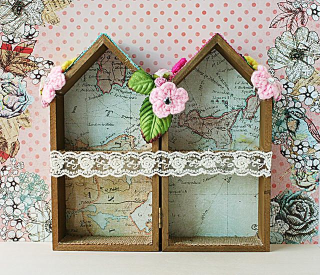 Wooden-house-decor