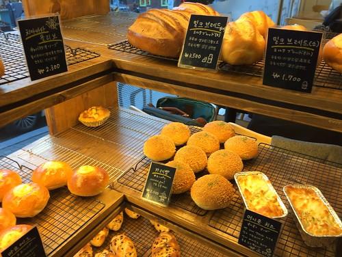 hongdae bakery