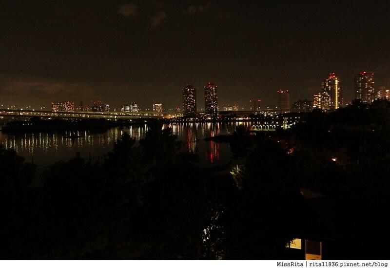 日本台場 鋼彈 彩虹大橋 自由女神 景點20