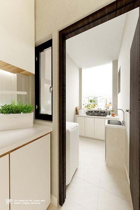 Wet Kitchen-rev00