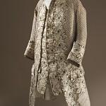 Man's Coat and Waistcoat LACMA M.57.35a-b (1 of 3)