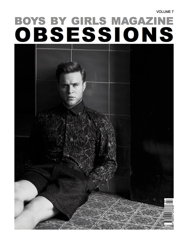 BBG Issue 7 - Olly Murs
