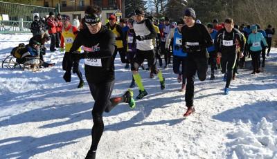 Na sněhu a ledu se v Radíkově nejlépe vedlo Pelíškovi a Zádrapové