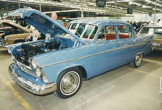Chrysler Royal AP3