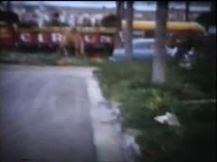 Circus at North Sunshine Vic c1963