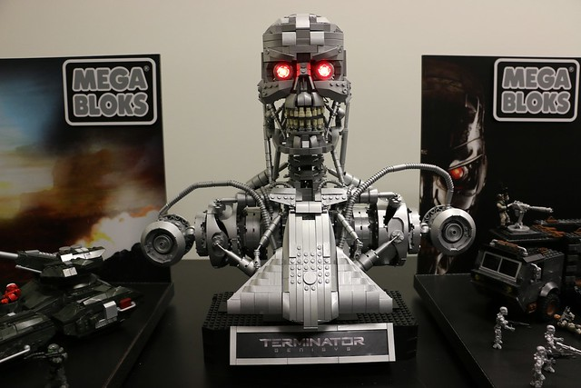 Matty Collector - New York Toy Fair 2015