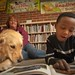 Reading Tails at the Pratt Library by Enoch Pratt Free Library
