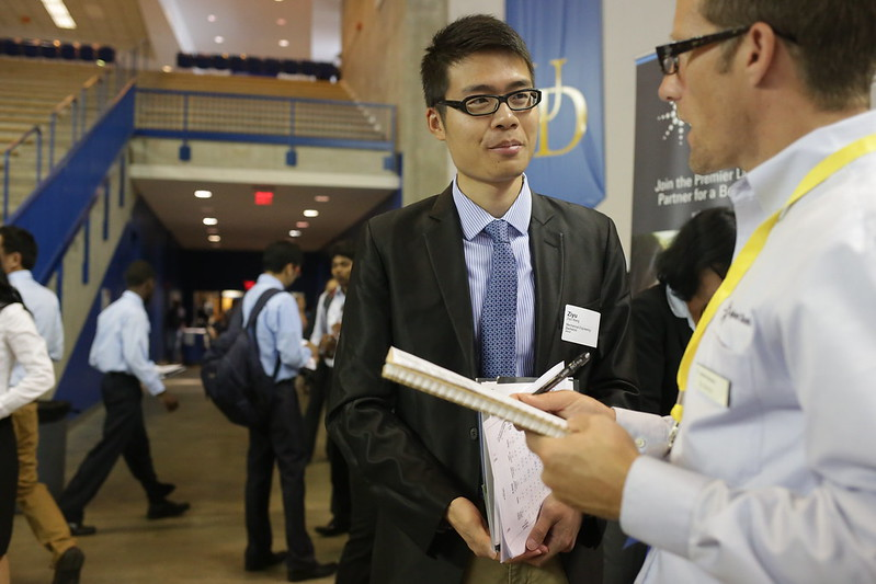 Career Services rolls out new networking platform for getting hired