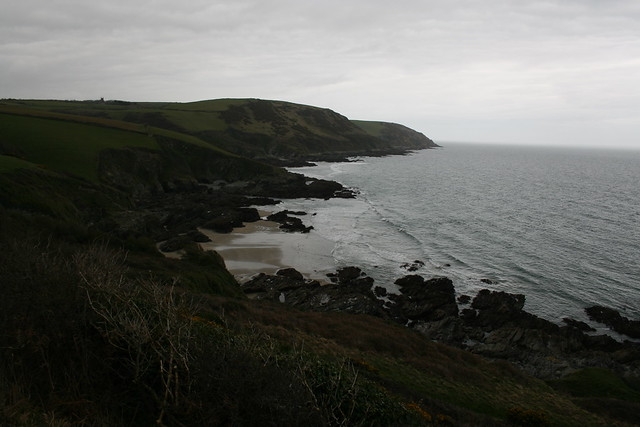 Lantivet Bay