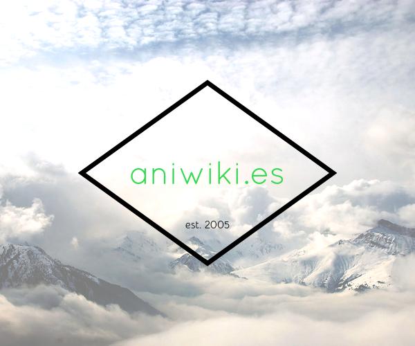 hipster logo aniwiki.es