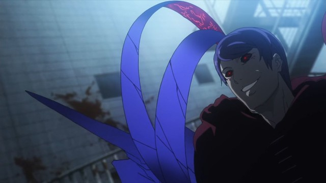 Tokyo Ghoul A ep 1 - image 05
