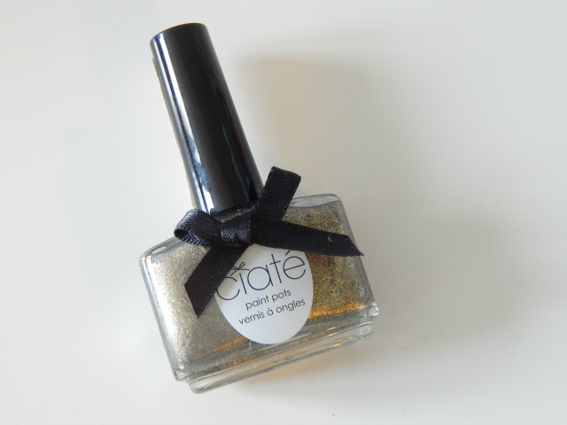 Ciate Glametal Review and Swatches