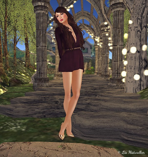 Fashion Therapy  LOTD # 13