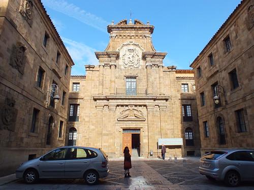 Palacio de los Prado, NªSªRegla