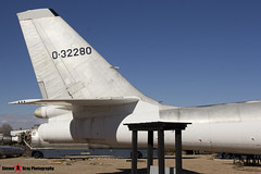 53-2280 - 4501093 - USAF - Boeing B-47E Stratojet - National Museum of Nuclear Science & History, Albuquerque, New Mexico - 141229 - Steven Gray - IMG_1252