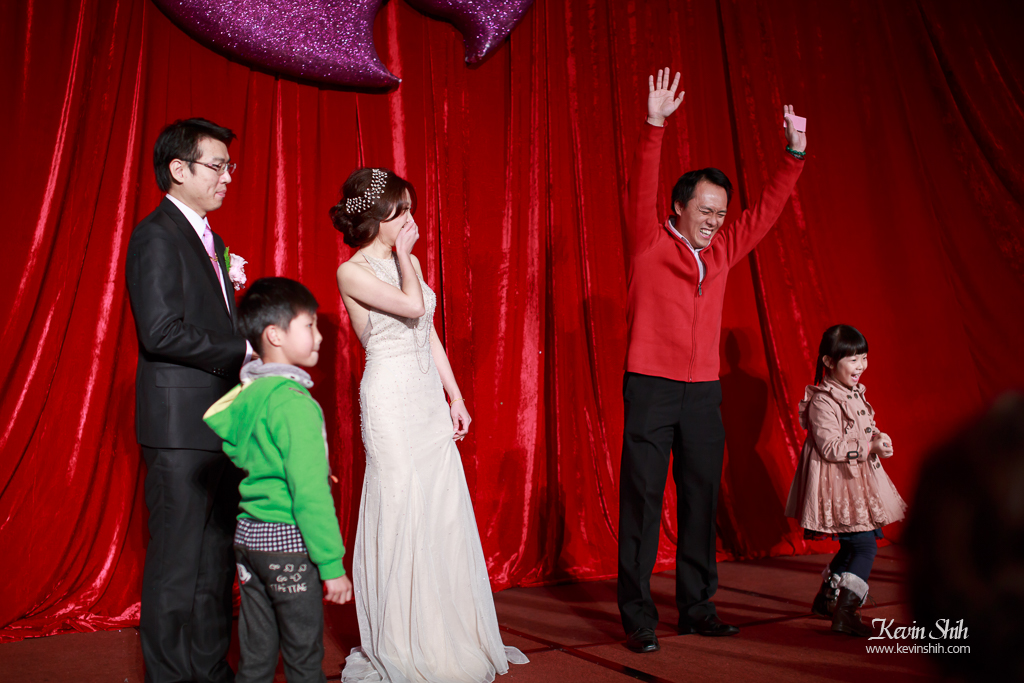 新竹喜來登-婚禮攝影