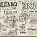 Ireland notes 1 by ChrisSpalton