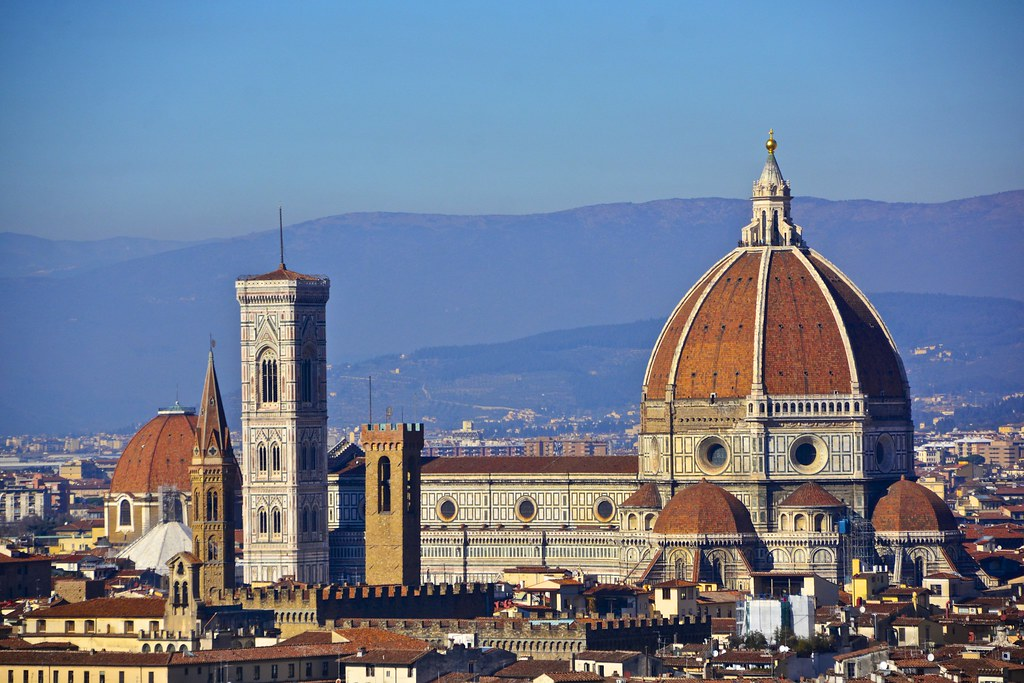 Simply Florence
