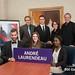 Vanier College BDC Case Challenge 2015