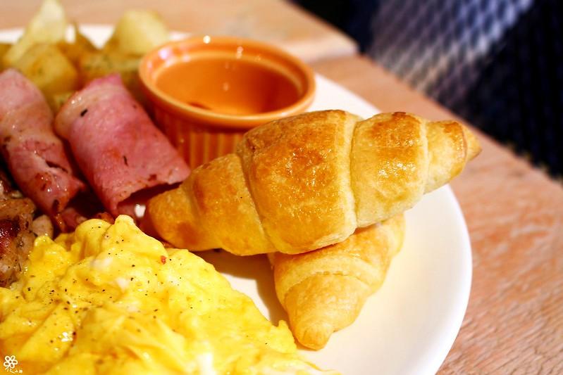 Eilleen's coffee板橋早午餐 (25)