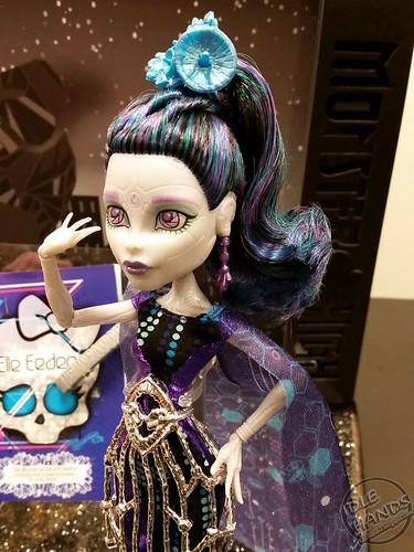 Toy Fair 2015 Mattel Monster High 048