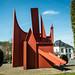 2016_05_04 monument Steel Organ - Niederkorn