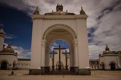 Virgen de Copacabana