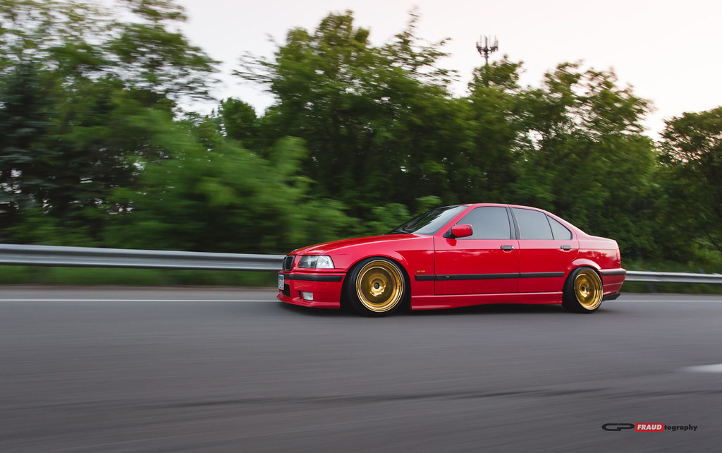 Rollin on gold.