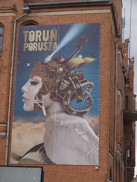 Oil City – naftowa gra Małopolskiego Instytutu Kultury na 16. Toruńskim Festiwalu Nauki i Sztuki