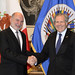 New Permanent Representative of Mexico to the OAS Presents Credentials