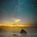 In between dreams - Andromeda rising by emrod38