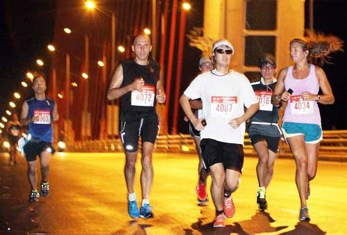 Da Nang Marathon will feature charitable and cultural activities