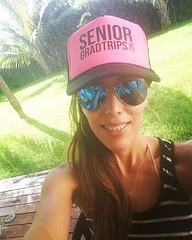 Meet the New Boss for @seniorgradtrips