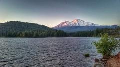 Hiking Castle Lake