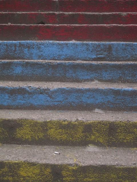 Findikli steps