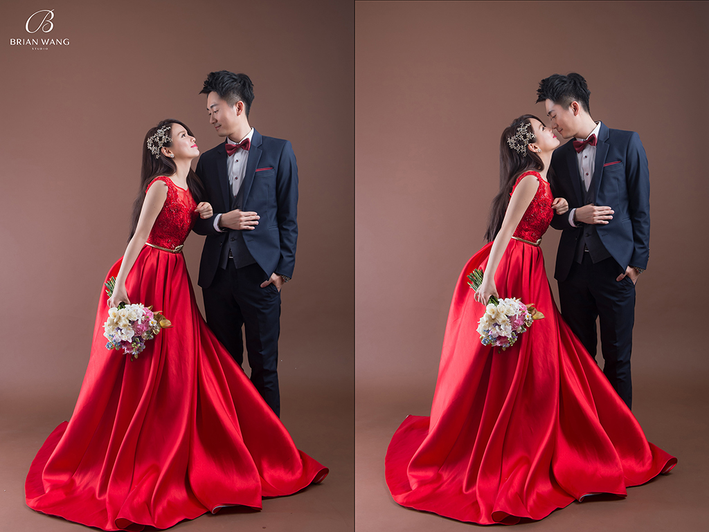 '自主婚紗推薦,婚紗推薦,自助婚紗,夕陽婚紗,花牆婚紗,徐若瑄紅色禮服,紅色禮服,食尚曼谷婚紗,時尚曼谷婚紗,villa