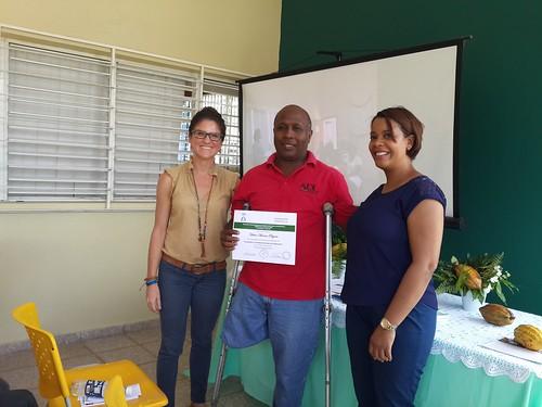 Certificación Héctor Antonio Peguero