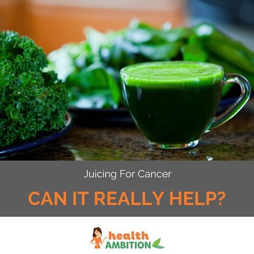 Juicing Adds Important Vitamins To Your Diet regimen That You Need