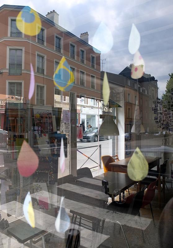 Rouen @lecafeperdu