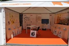 ARTINGEGNA 2013 installazione #borgosmaria