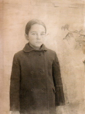 マリアの肖像