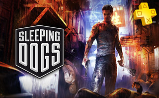 PS Plus - Sleeping Dogs