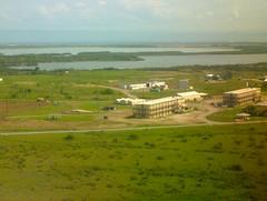 Baía de Guantánamo