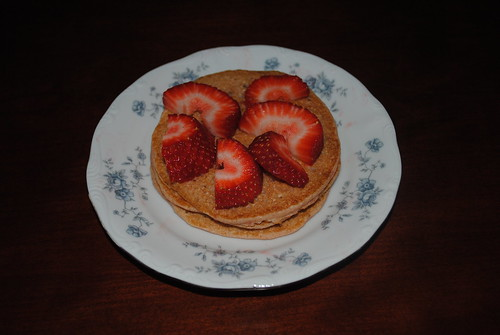 strawberry lime pancakes (4)