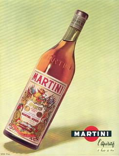 pubmartini