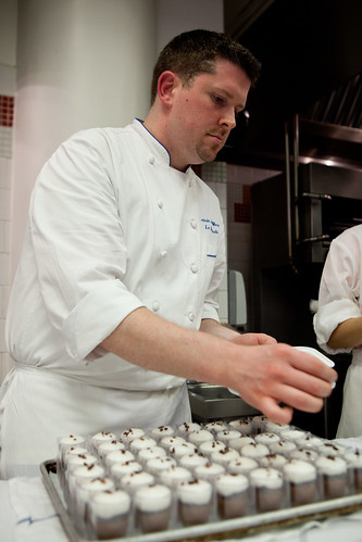 20th Anniversary Of The Top 10 Pastry Chefs In America By