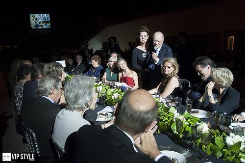 Gala y Desfile 10o aniversario Fundació Barraquer