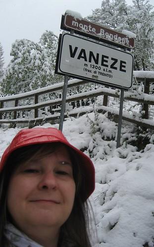 Vaneze